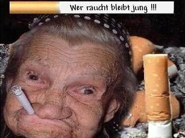 Wie und gleichzeitig Rauchen aufzugeben, abzumagern und